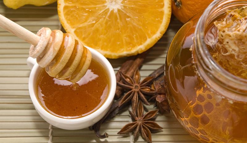 Полезные медовые рецепты