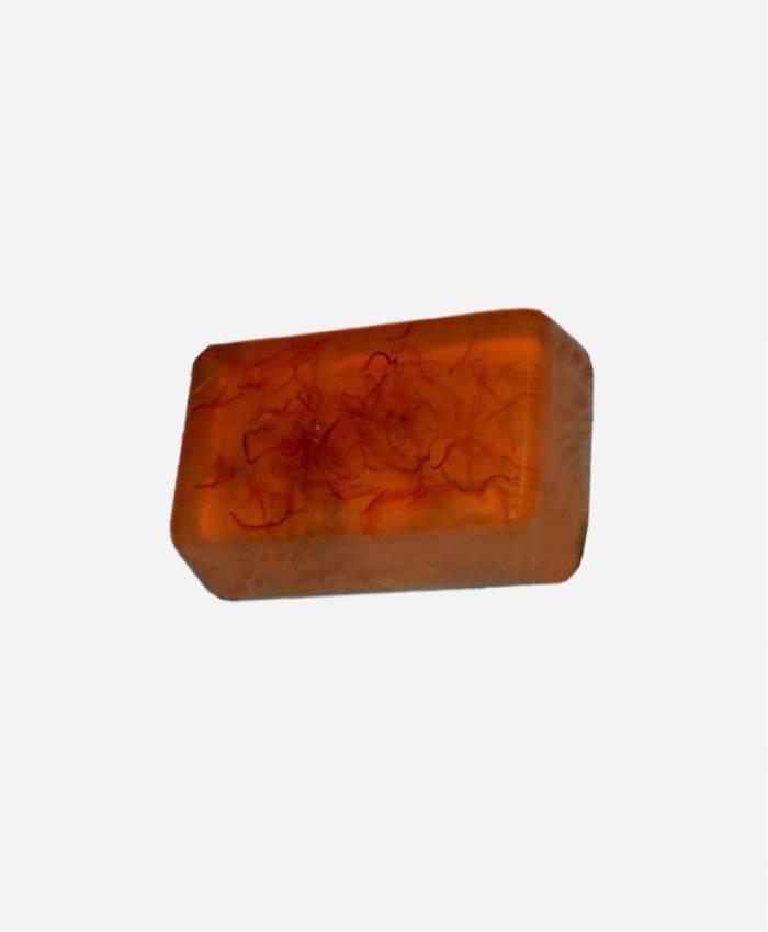 Медовое мыло с календулой