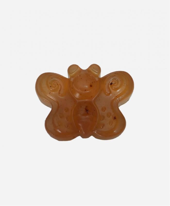 Медовое мыло с прополисом